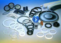 sanitary gaskets and misc products